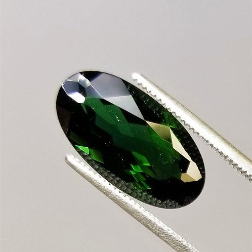 Green Tourmaline 7.87 ct