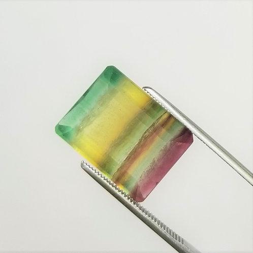 Rainbow Fluorite 29.97 ct