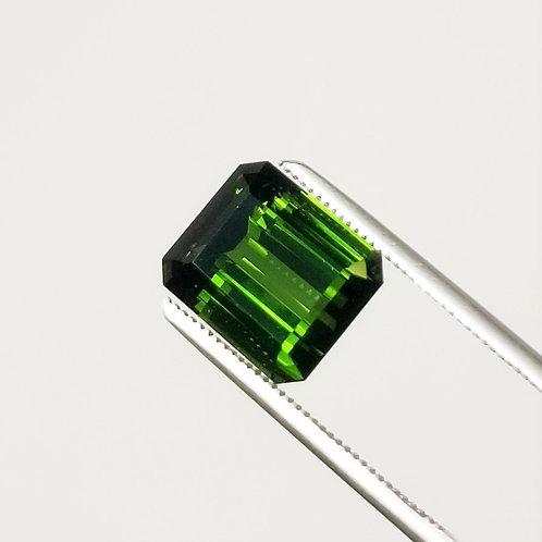 Green Tourmaline 7.50 ct