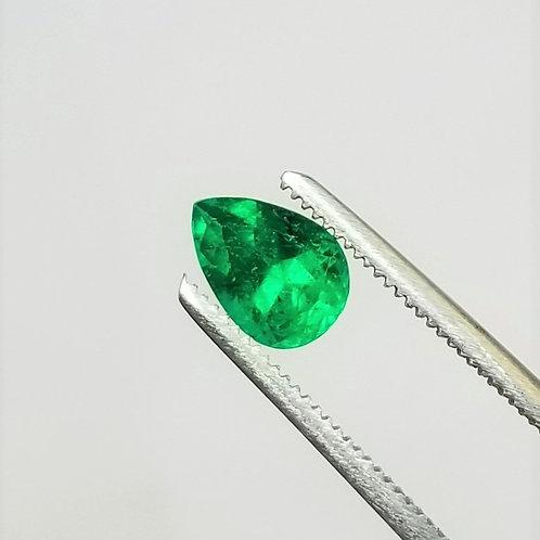 Emerald 1.03 ct