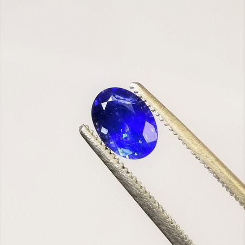 Sapphire 1.60 ct