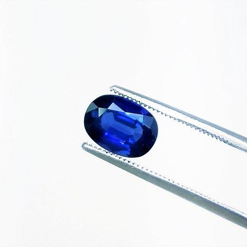 Sapphire 2.88 ct