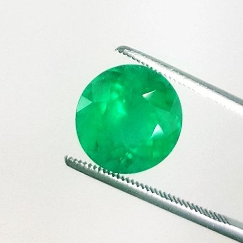 Emerald 7.72 ct