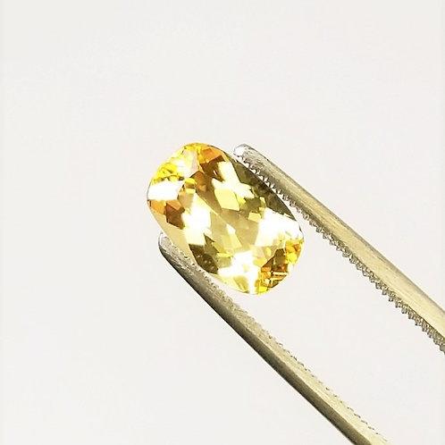 Golden Topaz 2.91 ct