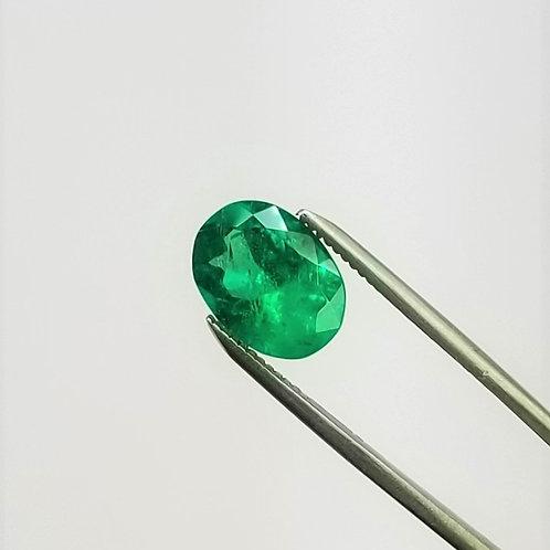 Emerald 1.68 ct