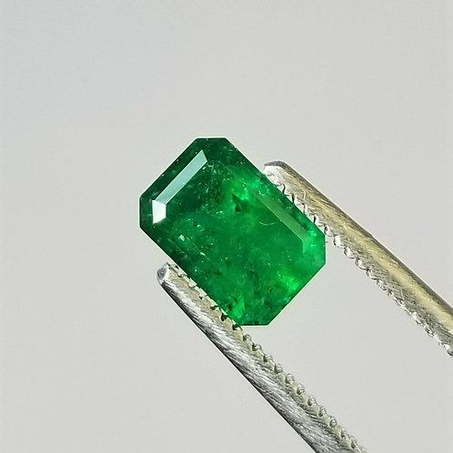 Emerald 1.31 ct
