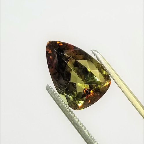 Andalusite 6.91 ct