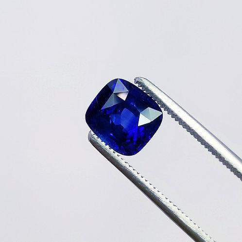 Sapphire 2.65 ct
