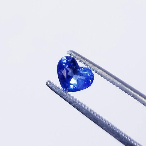 Sapphire 0.96 ct