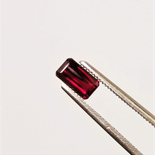 Ruby 1.27 ct