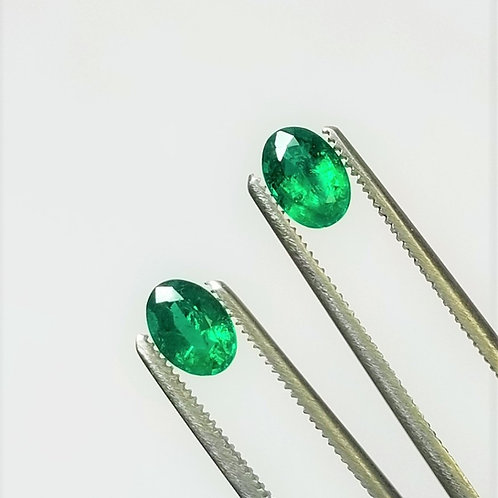 Emerald 1.27 cttw