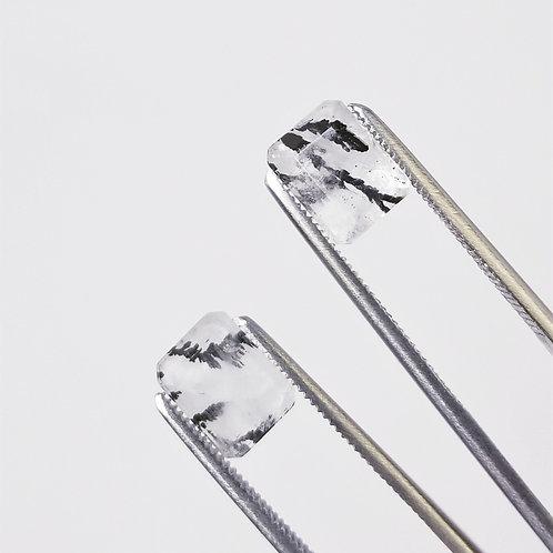 Dendritic Quartz 4.86 cttw