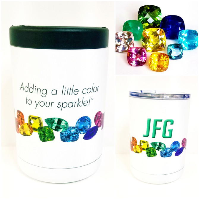 Got your JFG Insulated Tumblers Yet?