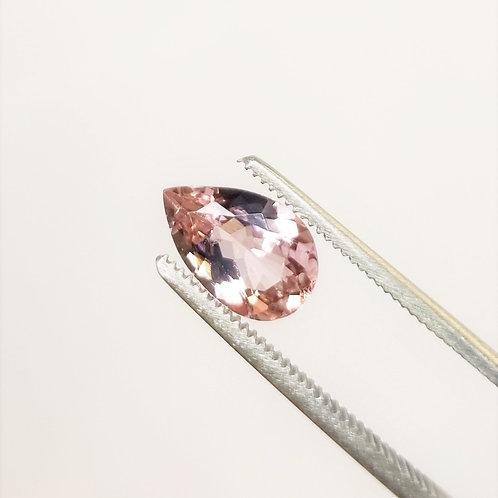 Pink Tourmaline 1.89 ct
