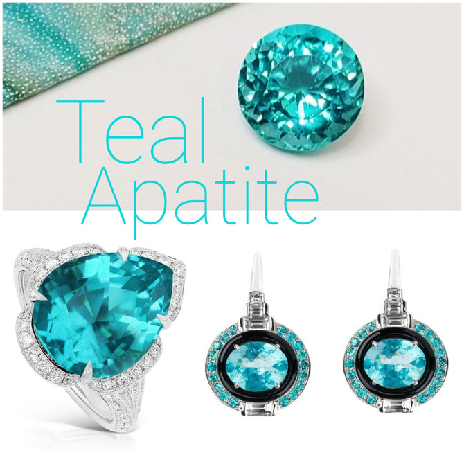 Add A Little Color To Your Sparkle™