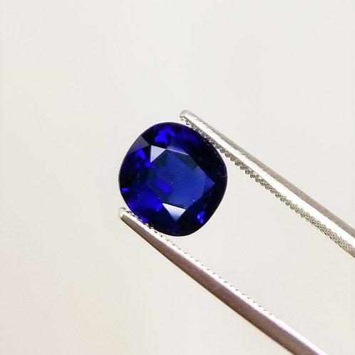 Sapphire 3.73 ct
