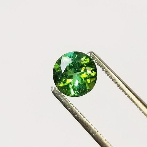 Green Tourmaline 1.52 ct