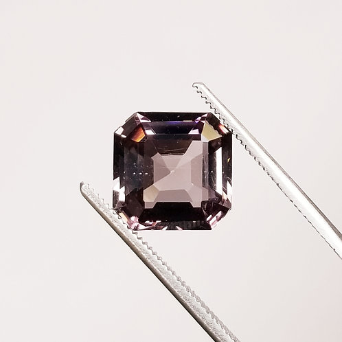 Violet Scapolite 5.27 ct
