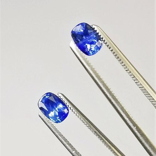Sapphire 1.95 cttw