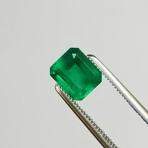 Emerald 2.07 ct