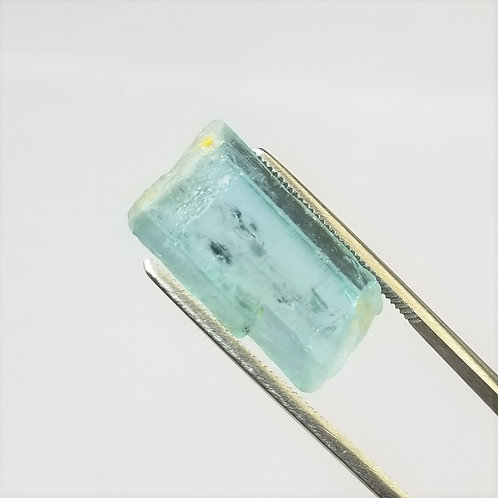Aquamarine 21.79 ct