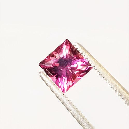 Pink Tourmaline 1.96 ct