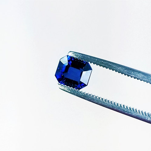 Sapphire 1.62 ct