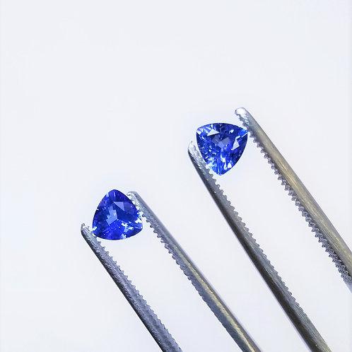 Sapphire 0.99 cttw