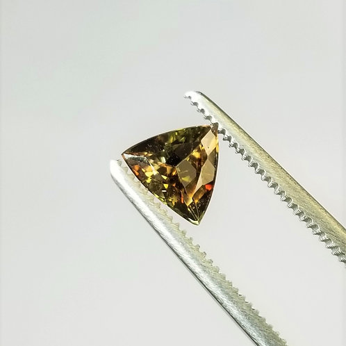 Andalusite 0.83 ct