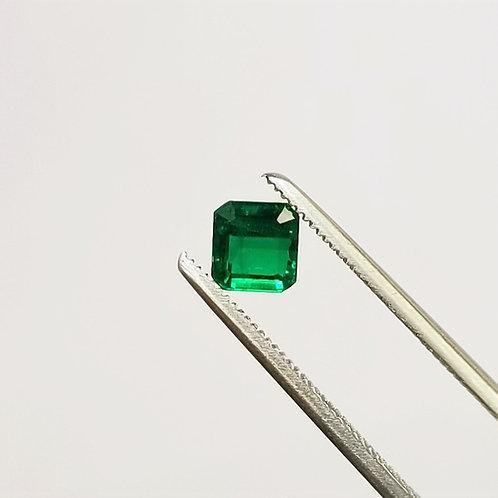 Emerald 0.79 ct