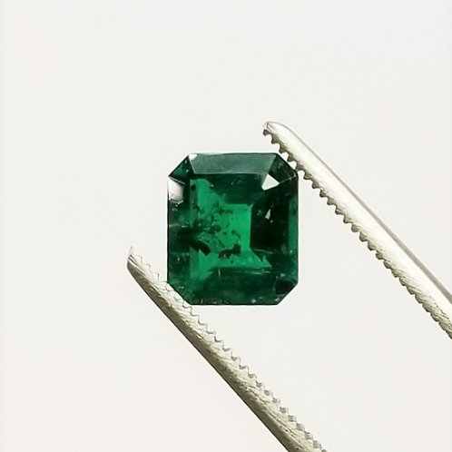 Emerald 1.65 ct