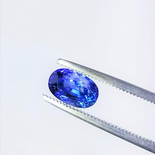 Sapphire 2.68 ct