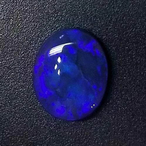 Australian Black Opal 11.75 ct