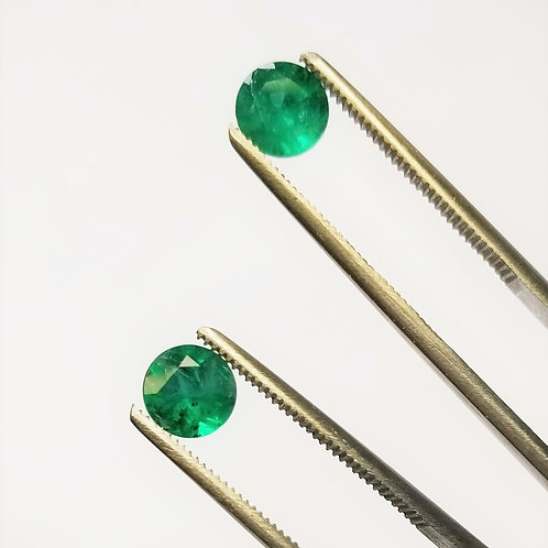 Emerald 1.94 cttw