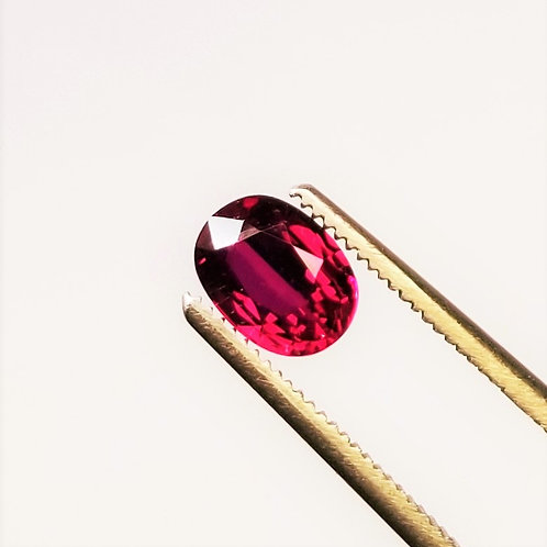 Ruby 1.26 ct