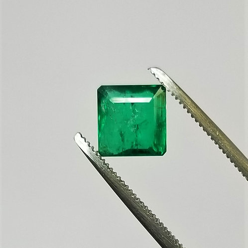 Emerald 1.86 ct