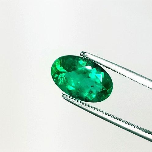 Emerald 3.56 ct