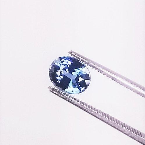 Sapphire 2.82 ct