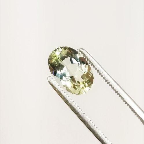 Green Beryl 2.49 ct