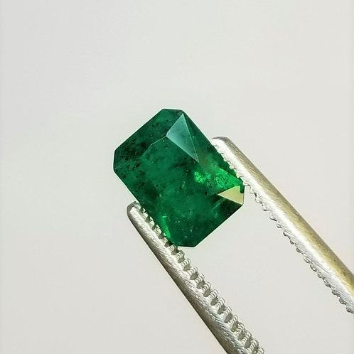 Emerald 1.09 ct