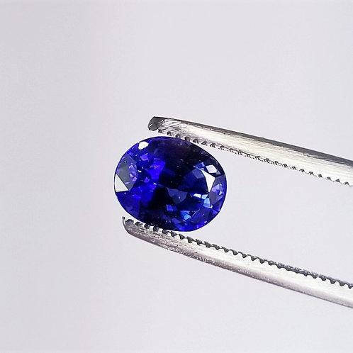 Sapphire 2.11 ct