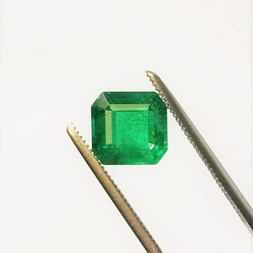 Emerald 2.84 ct