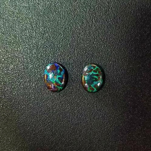 Australian Boulder Opal 2.73 cttw