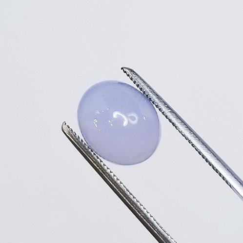 Blue Chalcedony 4.97 ct