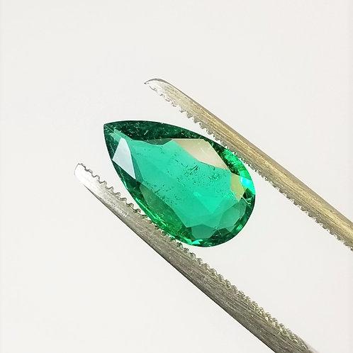 Emerald 2.11 ct