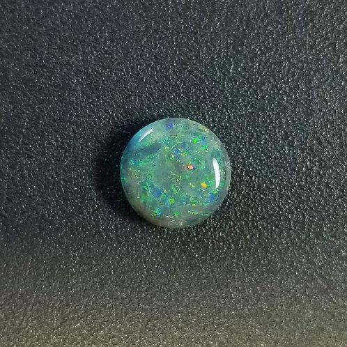 Australian Black Opal 2.11 ct