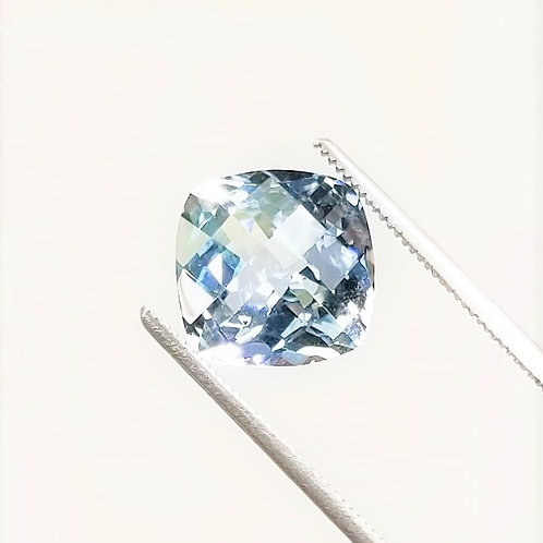 Aquamarine 5.61 ct