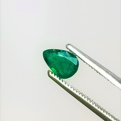 Emerald 0.52 ct