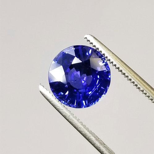 Sapphire 4.77 ct