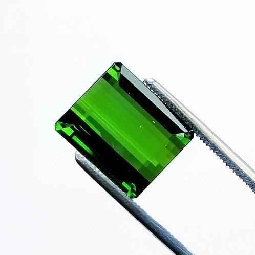 Green Tourmaline 11.51 ct